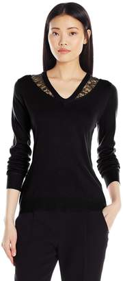 T Tahari Women's Ramona Sweater