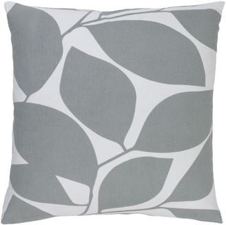 """Art of Knot Cadogan 22"""" x 22"""" Pillow Cover"""