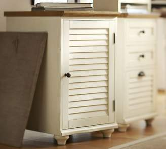 Pottery Barn Whitney Cabinet