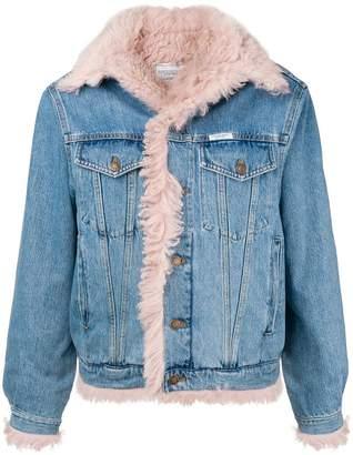 Couture Forte Dei Marmi denim jacket