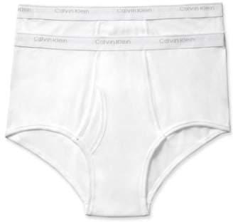 Calvin Klein 2-Pack Cotton Briefs