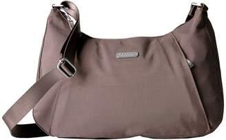 Baggallini Slim Crossbody Hobo Hobo Handbags