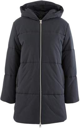 A.P.C. Clemence padded jacket