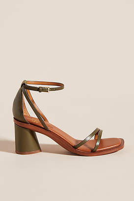 Franco Sarto Ronelle Heeled Sandals