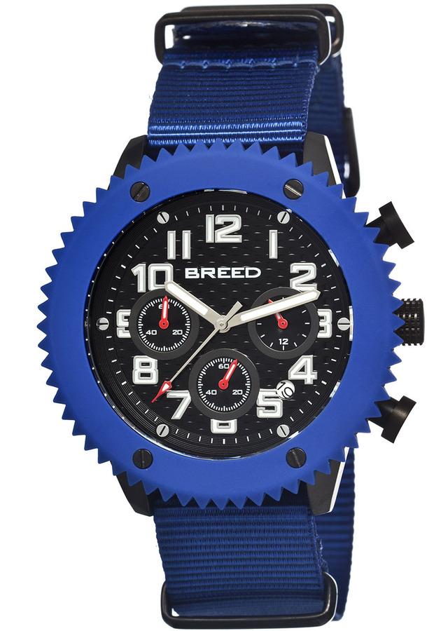Breed Decker Watch