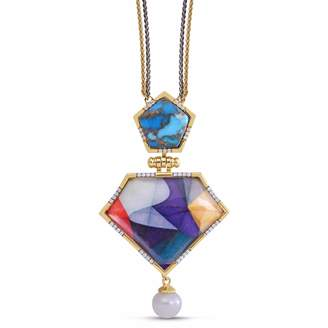 LMJ - Free Spirit Necklace