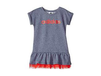 adidas Kids Pride Dress (Toddler/Little Kids)
