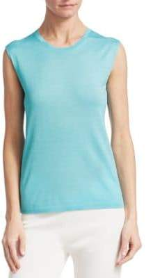 Bea Yuk Mui Barbara Lohmann Sleeveless Top