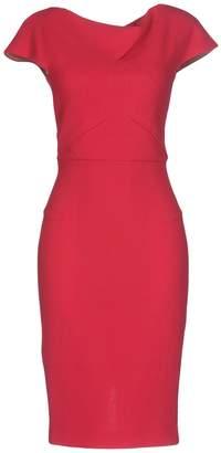 Roland Mouret Knee-length dresses