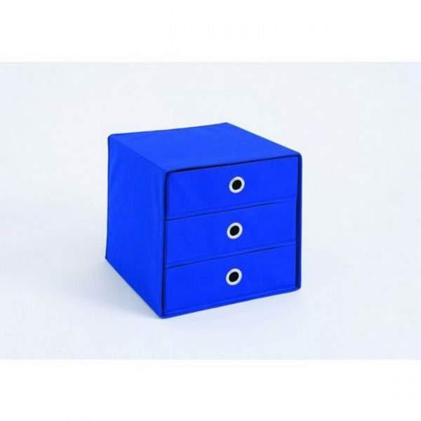 HTI-Living Mega Faltbox mit Schubladen