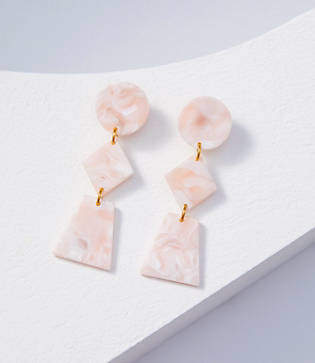 Lou & Grey Apr s Ski Lupinus Earrings