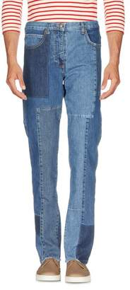 McQ Denim trousers