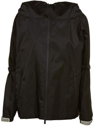 Prada Linea Rossa Prada Sport Tech Oversized Jacket