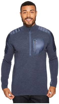 Smartwool Ski Ninja 1/2 Zip Sweater Men's Sweater
