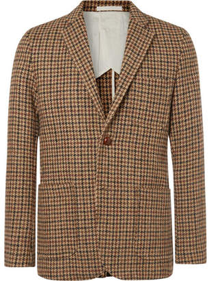 Beams Harris Tweed Blazer