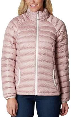 Prana Lyra Down Jacket - Women's