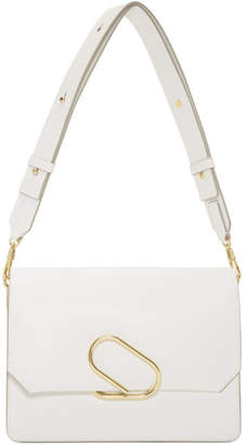 3.1 Phillip Lim White Alix Shoulder Bag