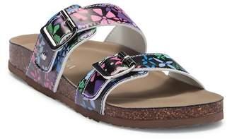 Madden-Girl Brando Slide Sandal