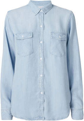 Rails Porter Vintage Denim Shirt