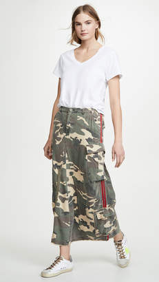 Danang ONE by The Original Military Long Skirt