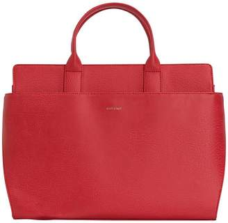 Matt & Nat Matt And Nat GLORIA DWELL SATCHEL - CORAL