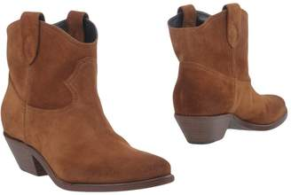 Semi-Couture SEMICOUTURE Ankle boots