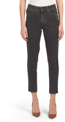 Levi's Levis Juniors 721 Static Sport Skinny Ankle Jeans