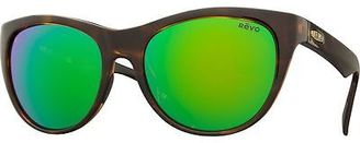 Revo Barclay Polarized Sunglasses - Women's $199 thestylecure.com