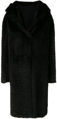 Liska Dawson hooded coat
