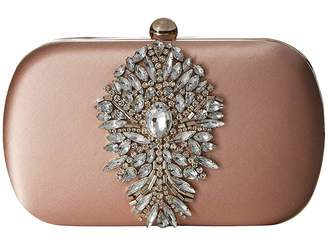 Badgley Mischka Aurora Clutch Handbags