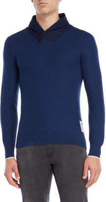 G Star Raw Viltran Pullover Sweater