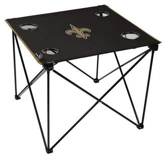 Rawlings Sports Accessories NFL New Orleans Saints Deluxe Table