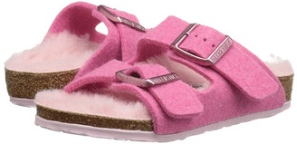 Birkenstock Kids Arizona (Toddler/Little Kid/Big Kid) $59.95 thestylecure.com