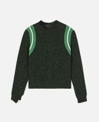 Stella McCartney Crew-neck sweater, Men's
