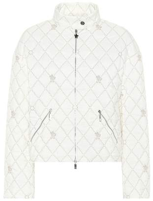 Moncler Gamme Rouge Cabriole quilted jacket