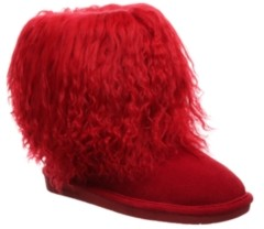 BearPaw Boo Cold Weather Boots Women's Shoes