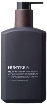 Hand & Body Wash 550ml