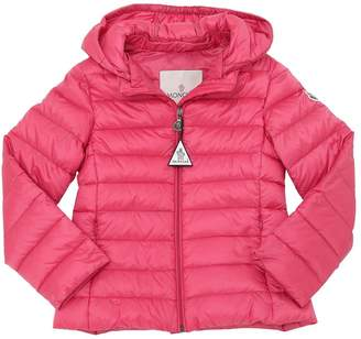 Moncler New Iraida Nylon Down Jacket
