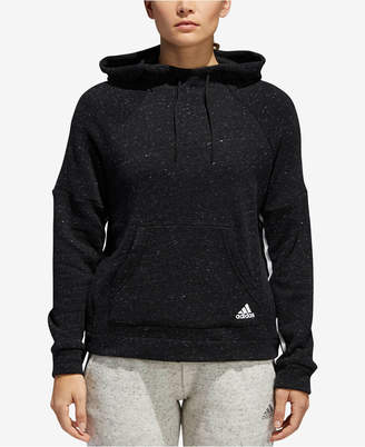 adidas Sport2Street Cotton French Terry Hoodie