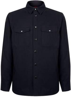 Rag & Bone Quilted Jack Overshirt