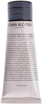 Gingko International Grown Alchemist Deep Cleansing Masque Wheatgerm & Cranberry