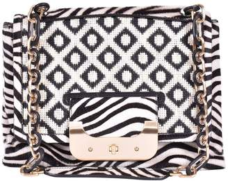 Diane von Furstenberg Cloth shoulder bag