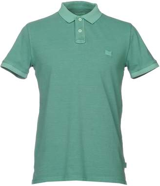 Wrangler Polo shirts - Item 12104448DA