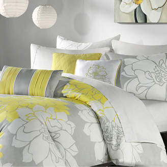 Asstd National Brand Lola Floral 6-pc. Duvet Cover Set
