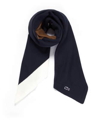 Lacoste (ラコステ) - 正方形スカーフ