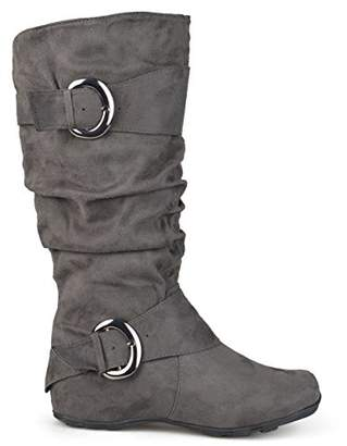 Brinley Co. Women's Augusta-02 Slouch Boot