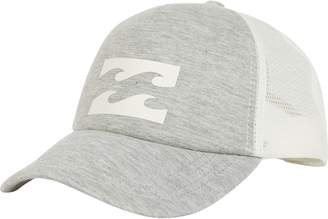 Billabong Wave Graphic Trucker Hat