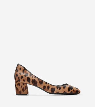 Cole Haan Daina Grand D'orsay Pump (55mm)