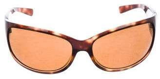 Prada Tinted Square Sunglasses