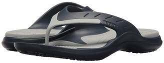 Crocs Modi Sport Flip Slide Shoes